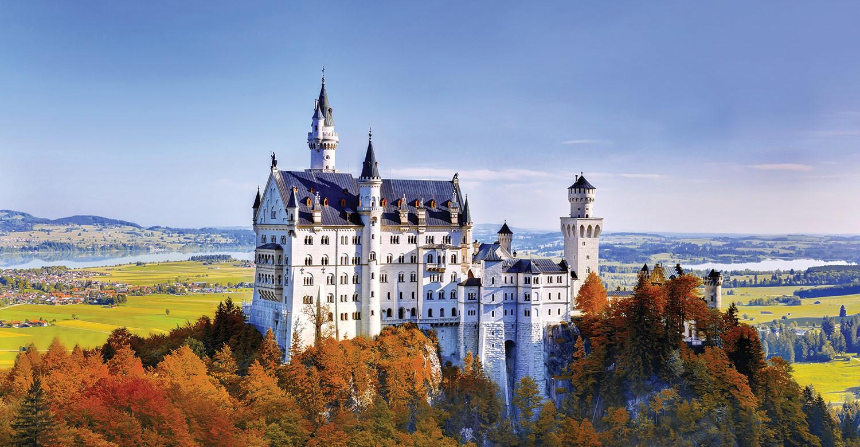 Германия: инженерия и технологии