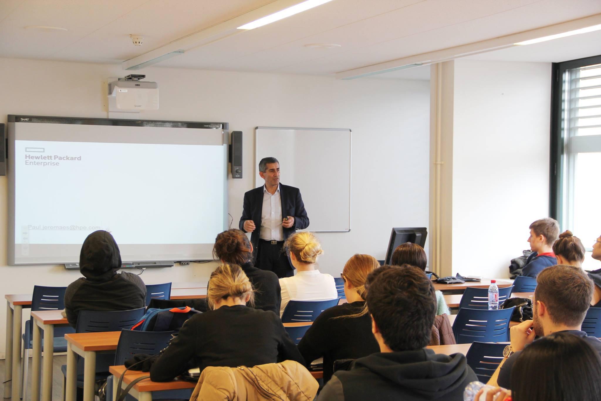 European University Geneva - стоимость обучения - StudyLab