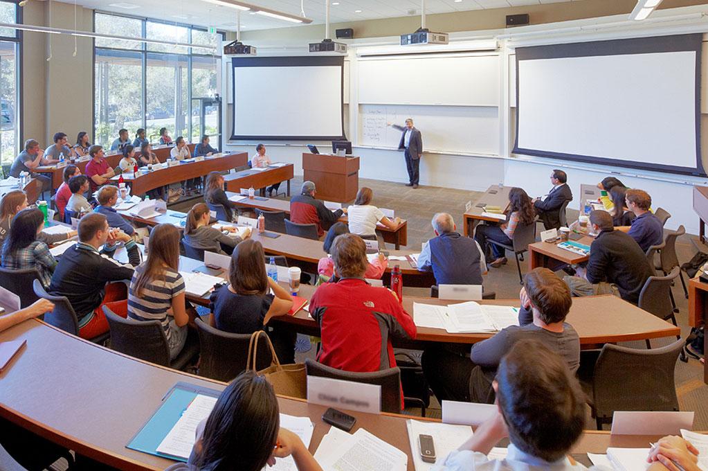Стэнфордский университет (Stanford University США) - стоимость ...