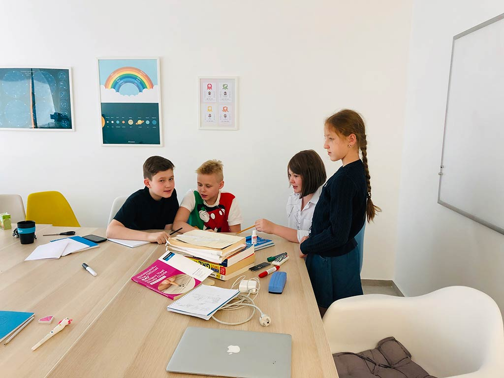 British Day Camp 2019: Filmmaking - Блоги 15