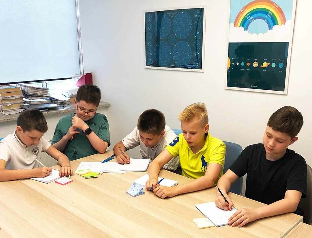 British Day Camp 2019: Filmmaking - Блоги 38