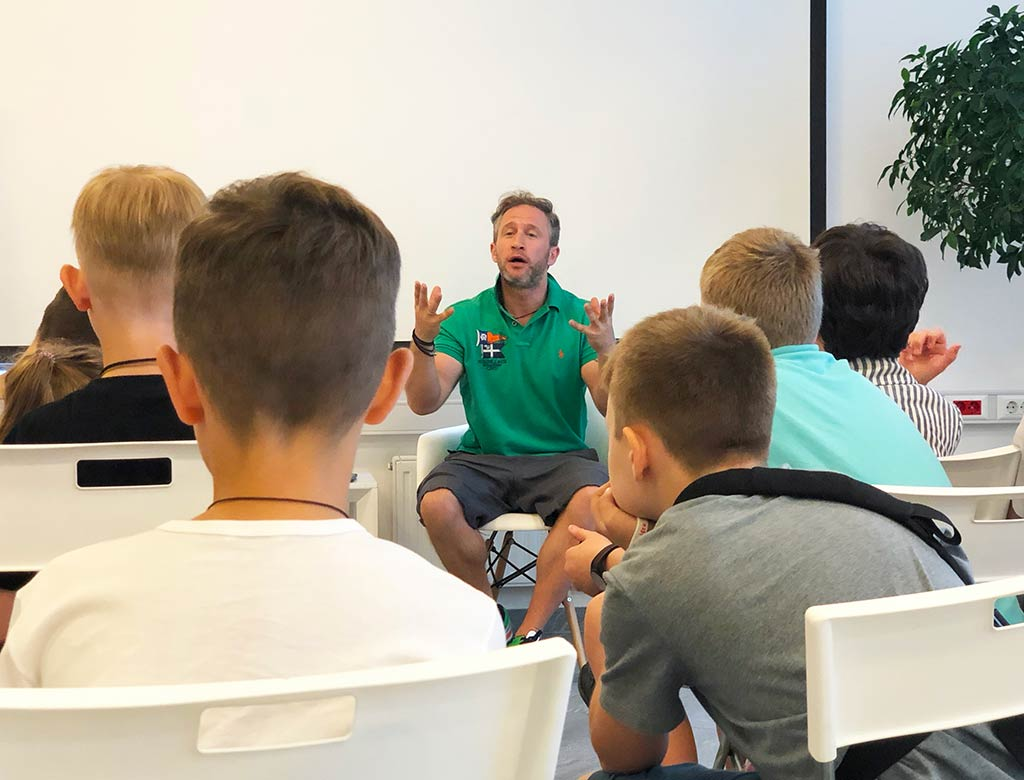 British Day Camp 2019: Filmmaking - Блоги 47