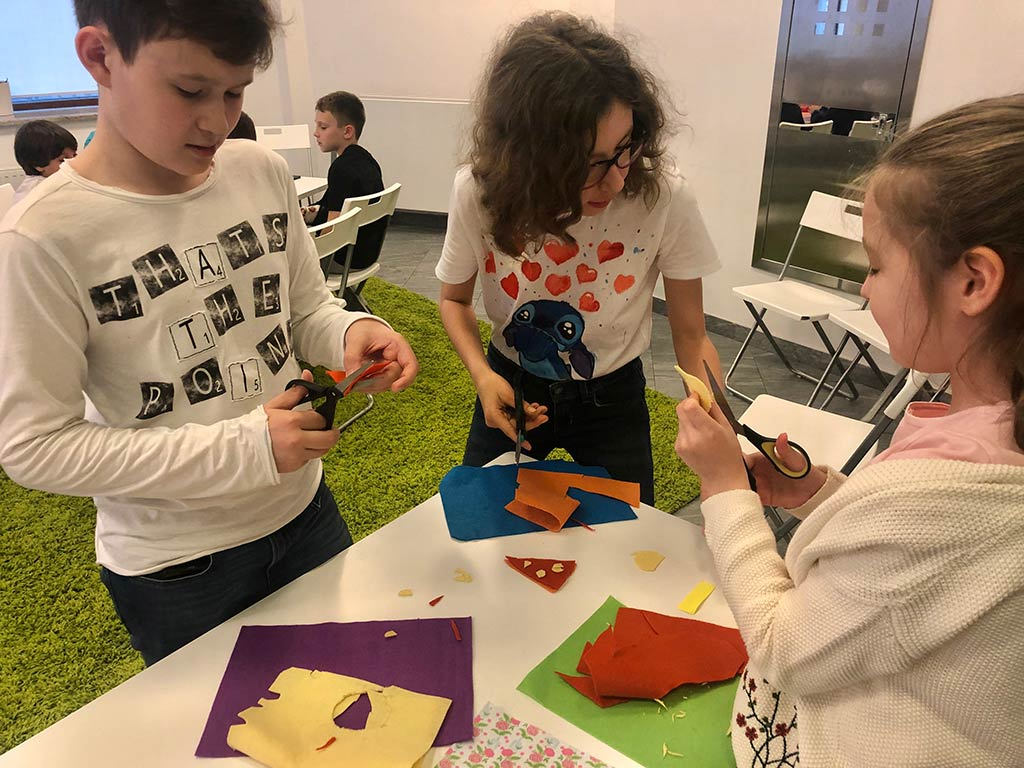 British Day Camp 2019: Filmmaking - Блоги 75
