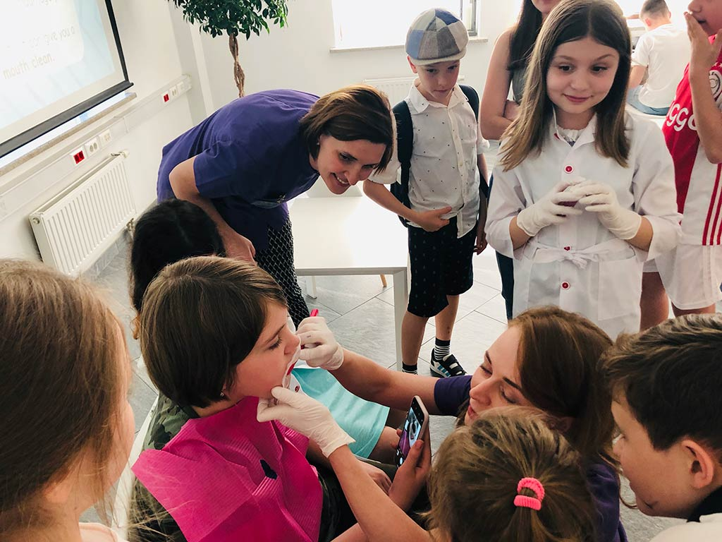 British Day Camp 2019: Filmmaking - Блоги 85
